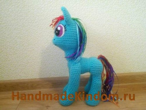 poni-rainbow-dash